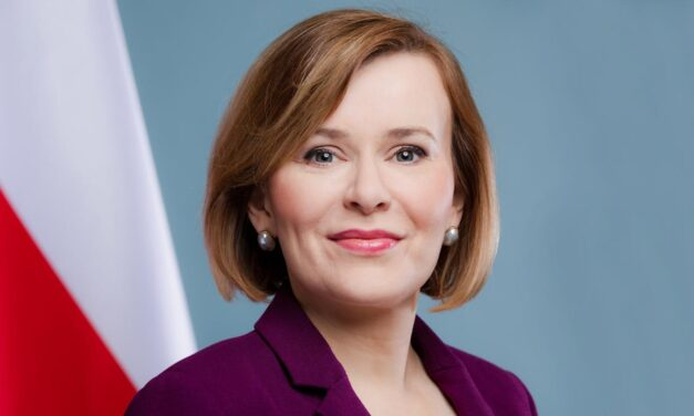 Minister Anna Krupka odwiedzi Ojrzeń