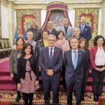 Międzynarodowe spotkania w Państwowej Uczelni Zawodowej w Ciechanowie. Hiszpanie, Włosi i Finowie odwiedzą nasz region