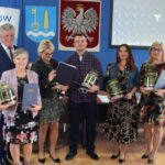 Najładniejsze ogrody w gminie Ciechanów nagrodzone