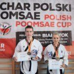 Puchar Polski w Taekwondo Olimpijskim : Złote medale dla naszych