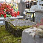 Będą kwestować na ciechanowskich cmentarzach